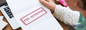 Getting Issued Solid Pre-Approval Letter