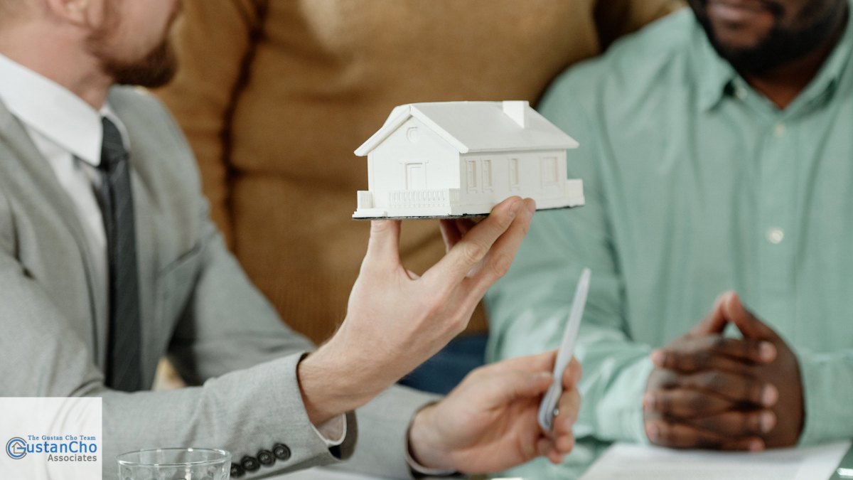 Whether helping a real estate agent and lenders help buy a home