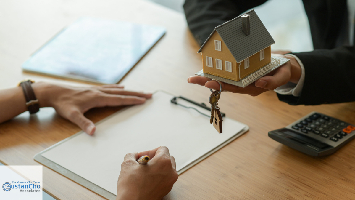 How to help a real estate agent and lenders