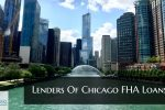 Lenders Of Chicago FHA Loans