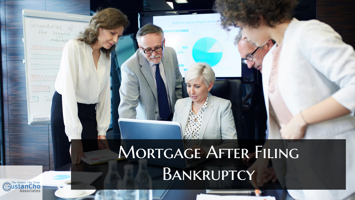 Mortgage After Filing Bankruptcy With No Waiting Period