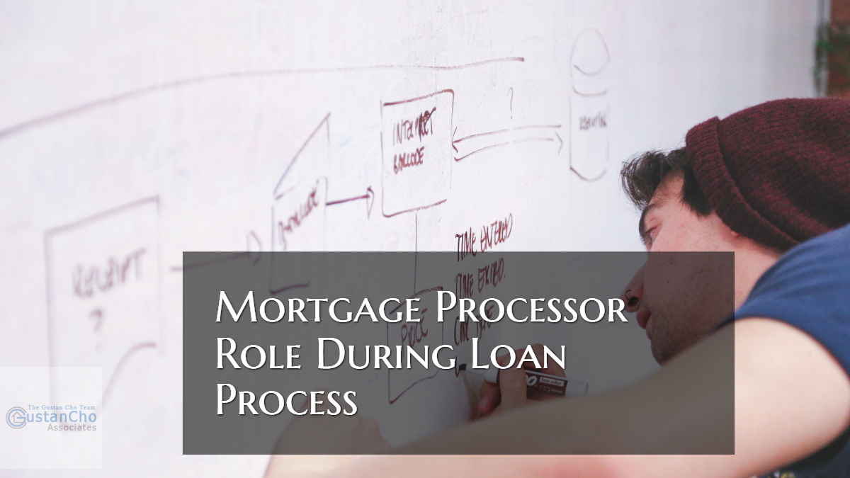Usda Home Loans >> Mortgage Processor Role From Application To Home Closing