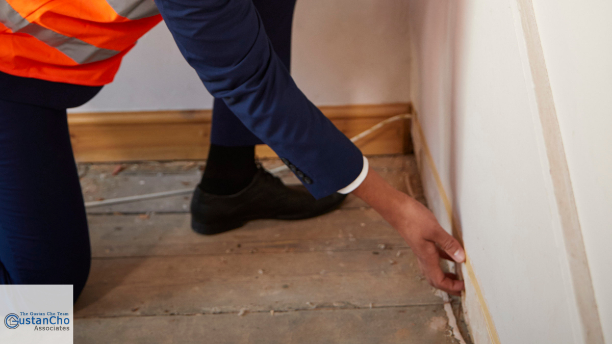 Do you need to attend home inspections during the home purchase process
