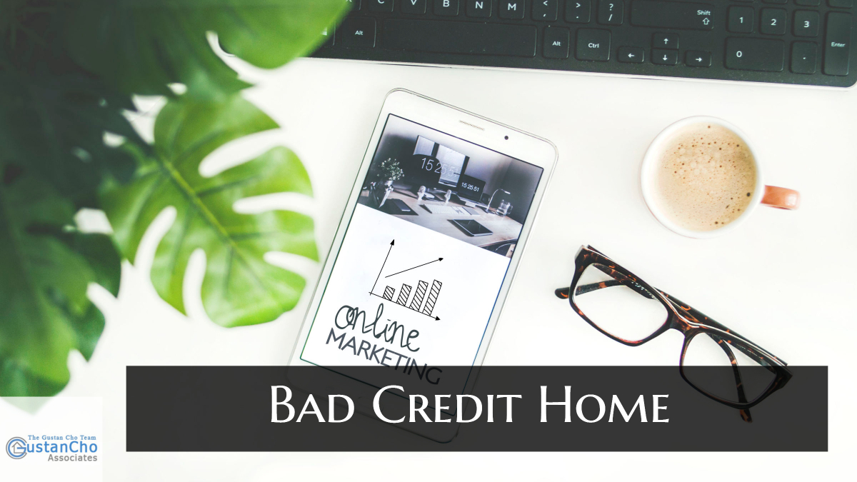 Bad Credit Home Loan Kentucky With Outstanding Collections