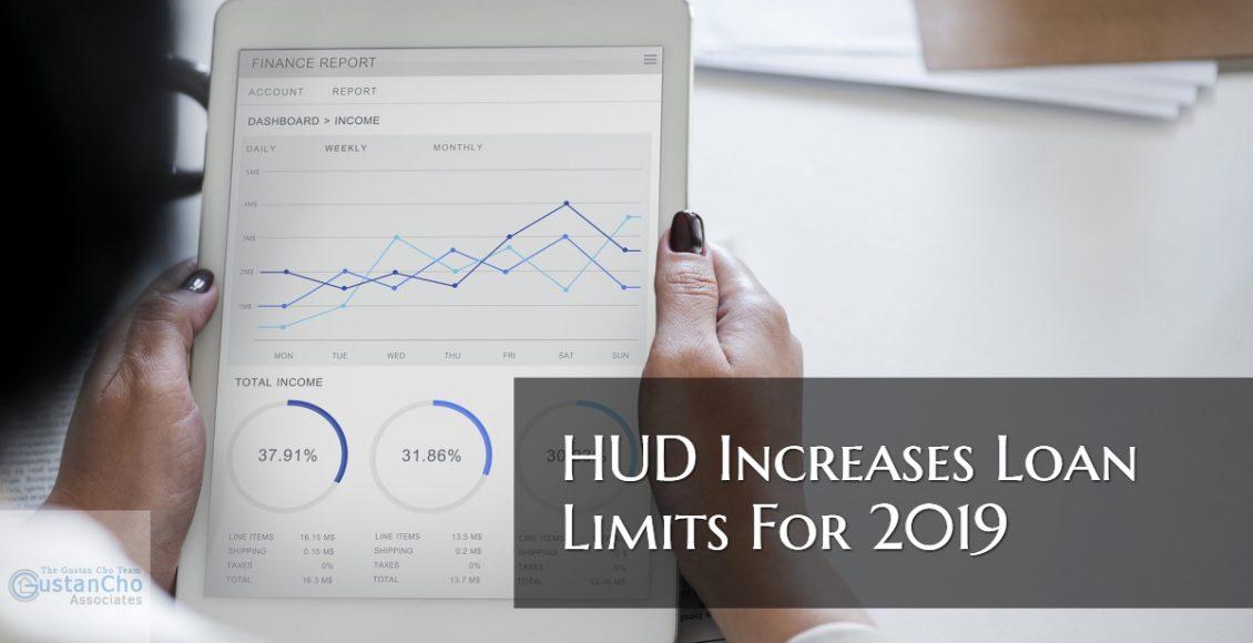 HUD Increases Loan Limits