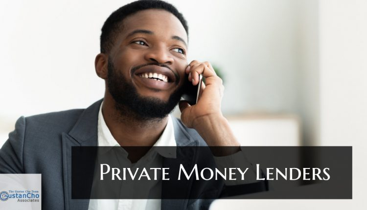 Private Money Lenders And Loans For Real Estate Investors