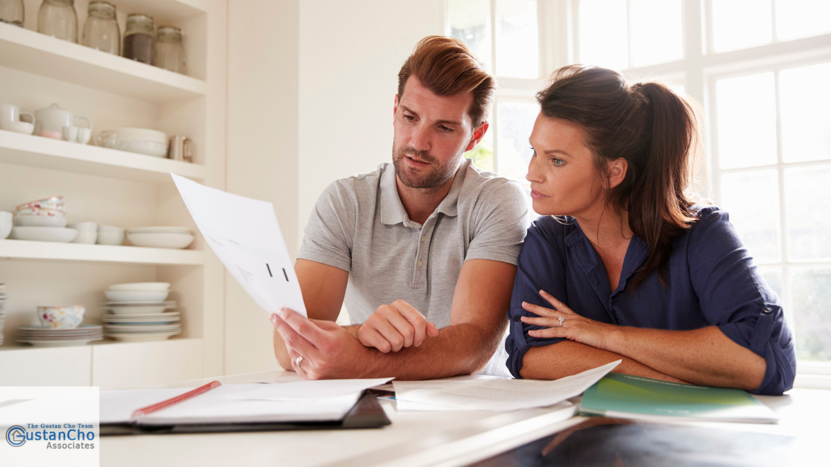 How to read the home inspection report