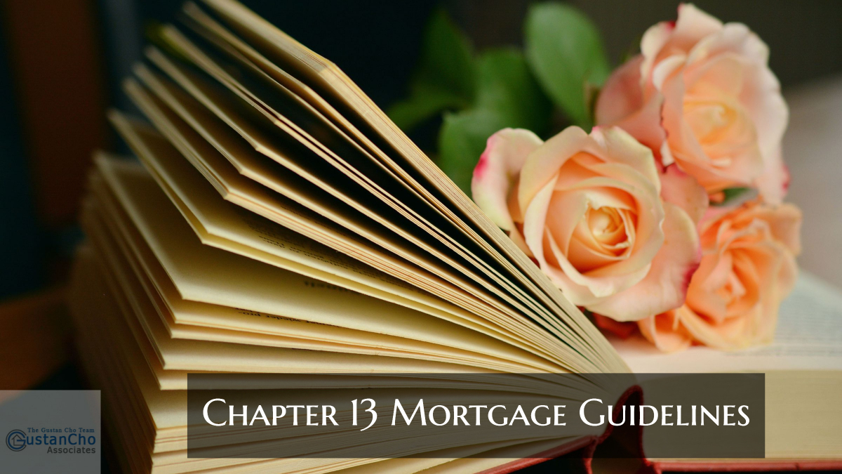 Chapter 13 Mortgage Guidelines