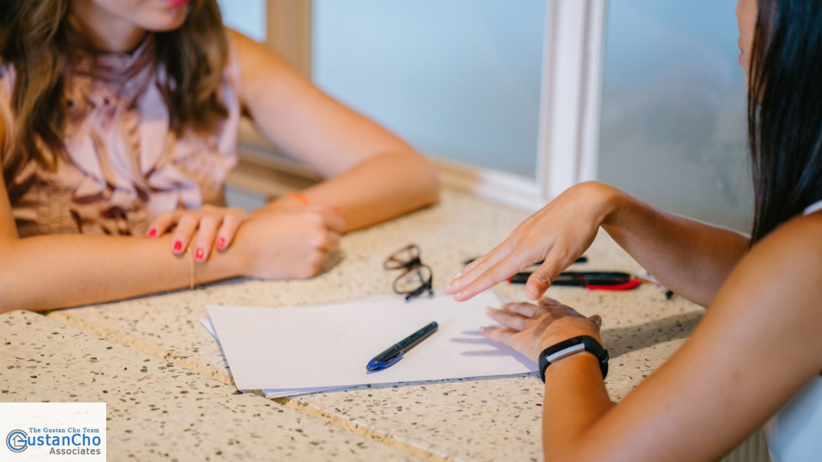 Does Co-Signing Affect In Buying Home In Future For Co-Borrowers?