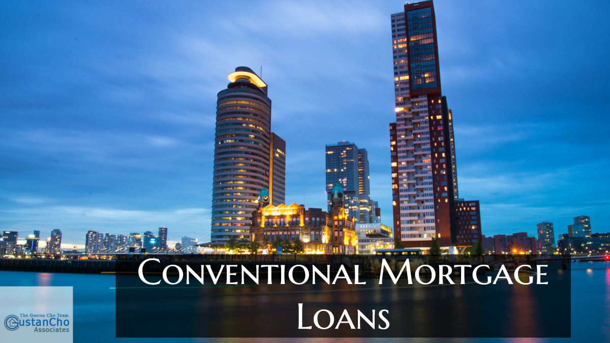 Conventional Mortgage Loans