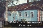 FHA Loan After Short Sale And Foreclosure