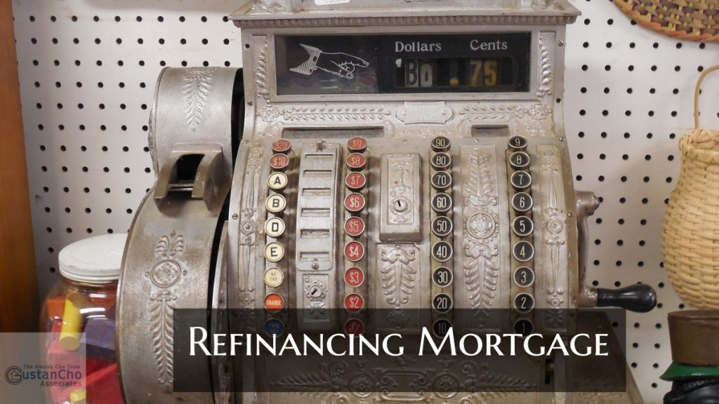 Refinancing Mortgage