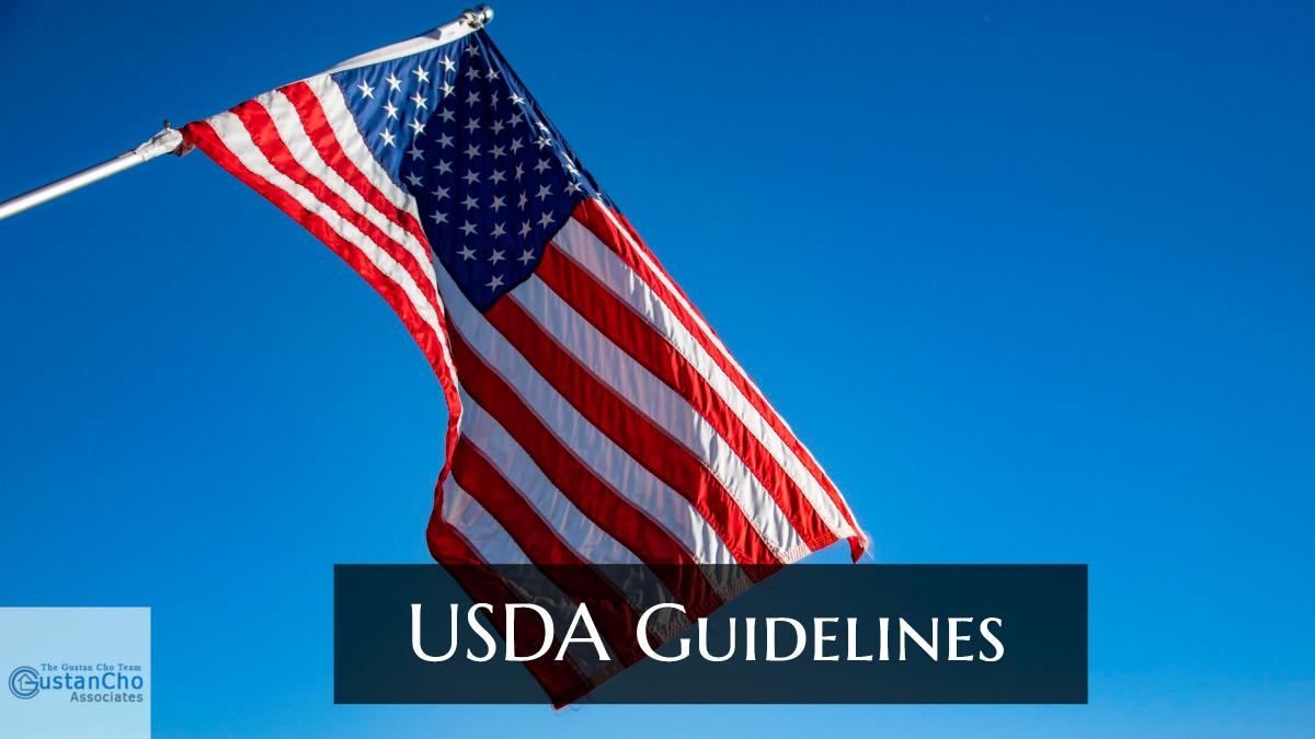 USDA Guidelines And Requirements & How Can I Qualify