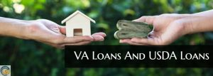 Why gifts are allowed on VA loans and USDA loans