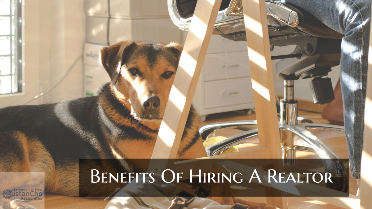 Benefits Of Hiring A Realtor By Home Buyers When Buying Home