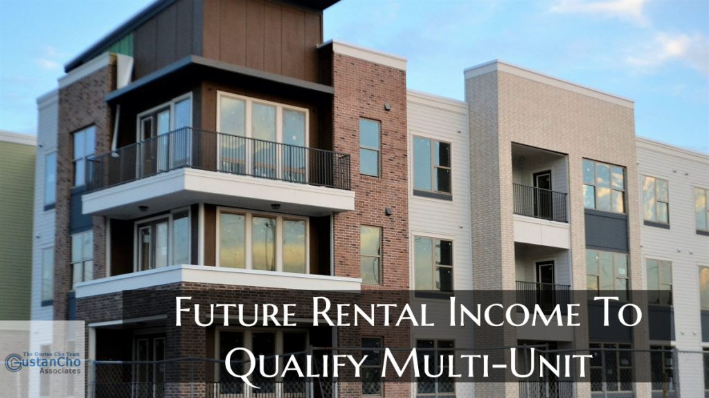 Future Rental Income