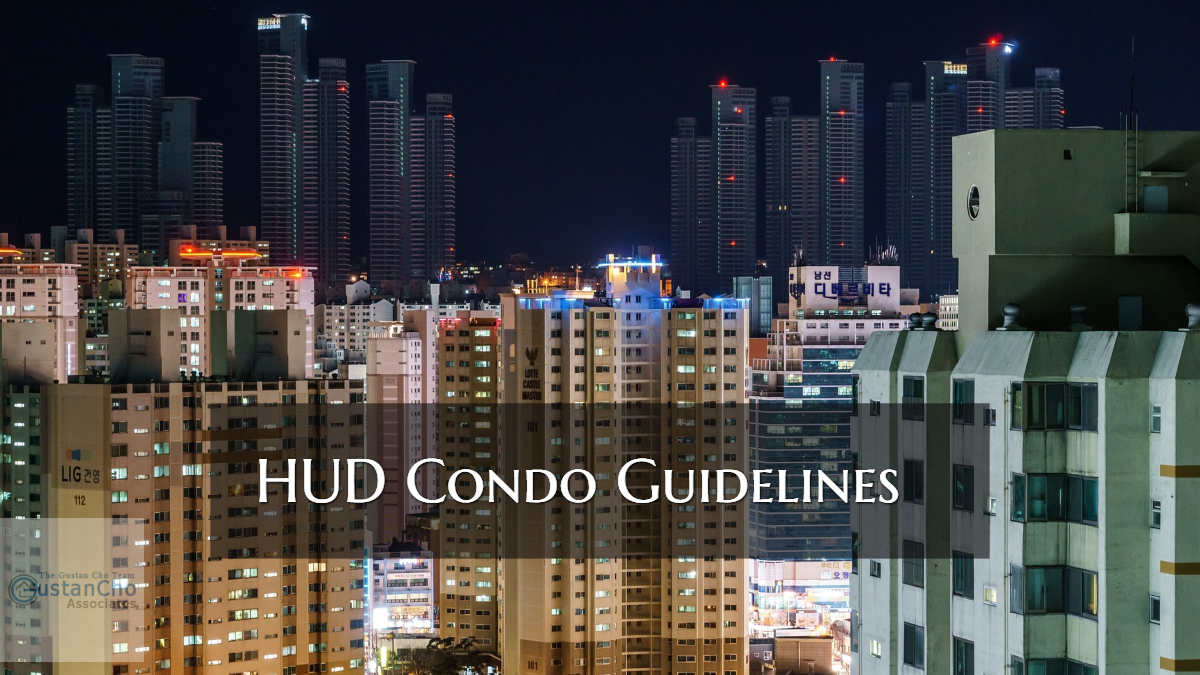 Usda Home Loans >> HUD Condo Guidelines For Condominium Home Buyers