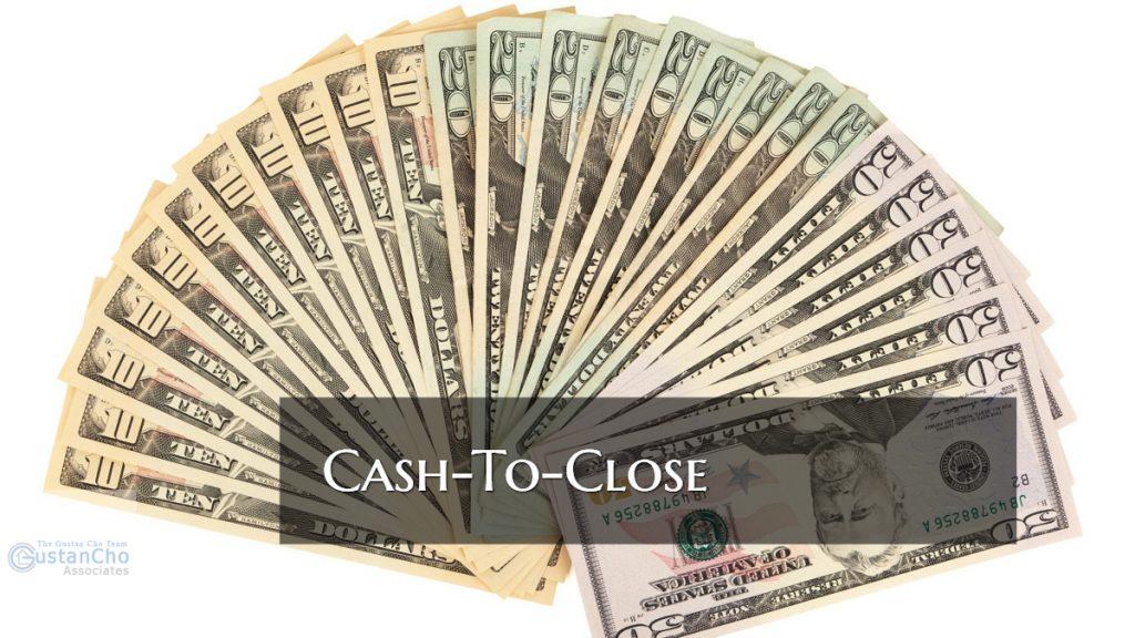 Cash-To-Close