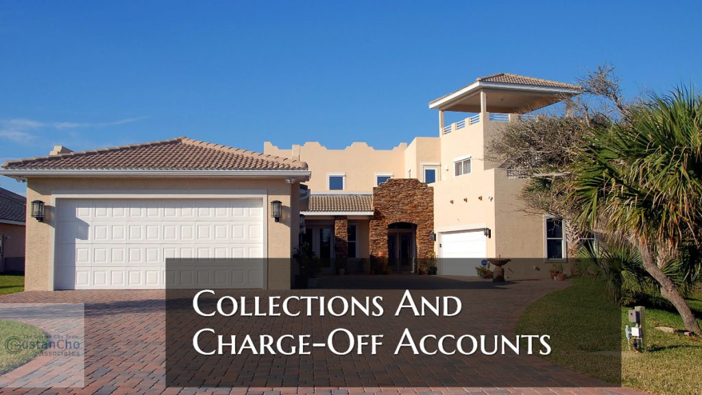 Collections And Charge-Off Accounts Guidelines