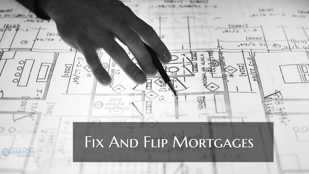 Fix And Flip Mortgage