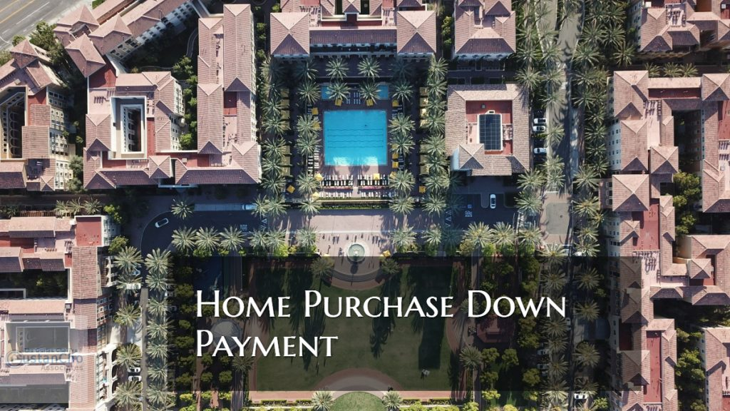 Home Purchase Down Payment