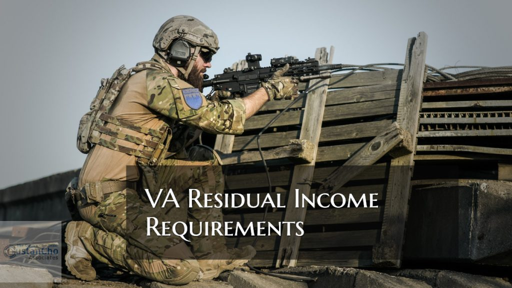 VA Residual Income