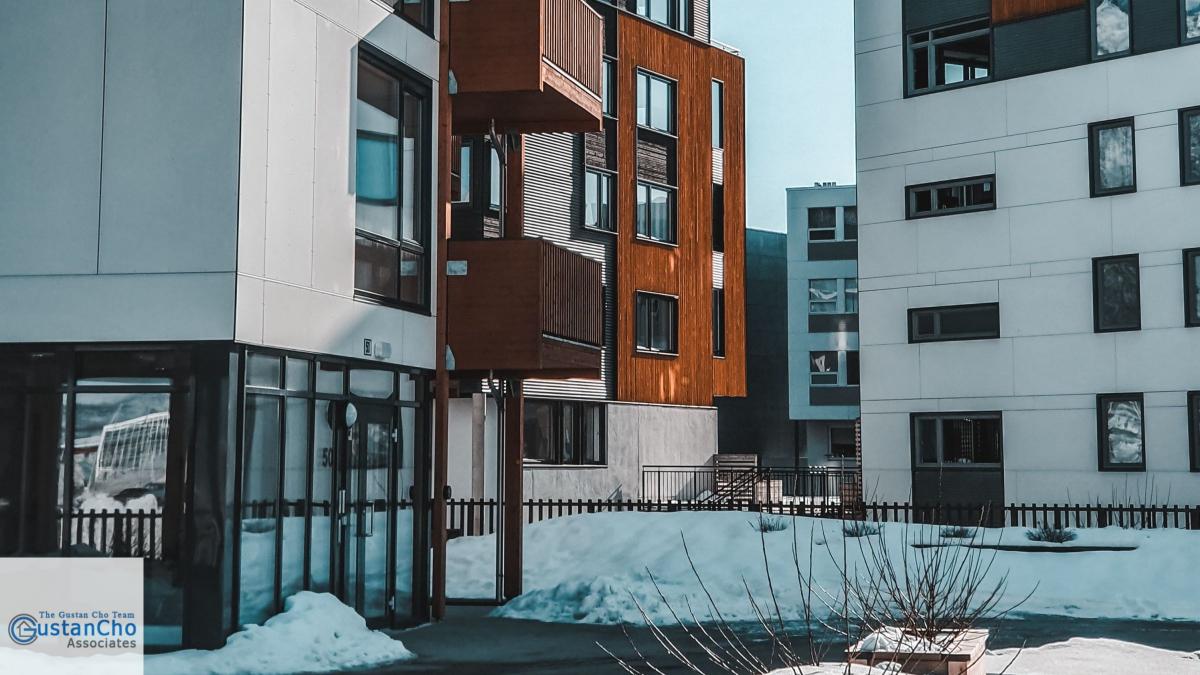 FHA Spot Loans No Longer Available For Condominium Buyers