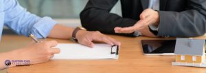 Contingencies In The Real Estate Purchase Contract And Purchase Agreement