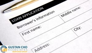 How the mortgage application process looks like