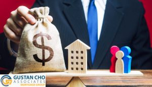 Which means two FHA loans due to increasing loan requirements for the family