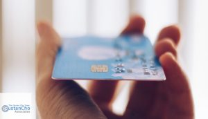 What are the 7 guidelines for individuals to qualify for a general credit line