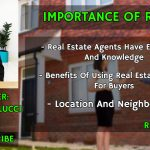 What is IMPORTANCE OF REALTOR