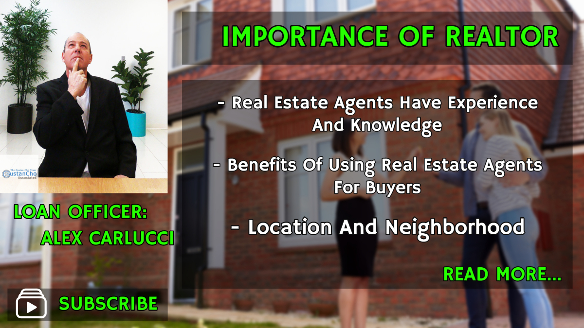 Benefits Of Using Real Estate Agents When Buying Or Selling Home