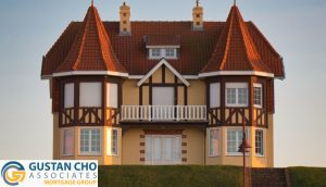 What is the importance of offsetting factors in FHA files with manual insurance