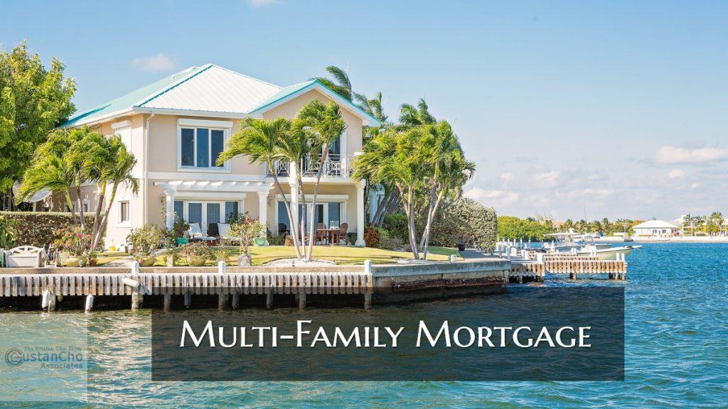Multi-Family Non-Occupant Co-Borrower Guidelines