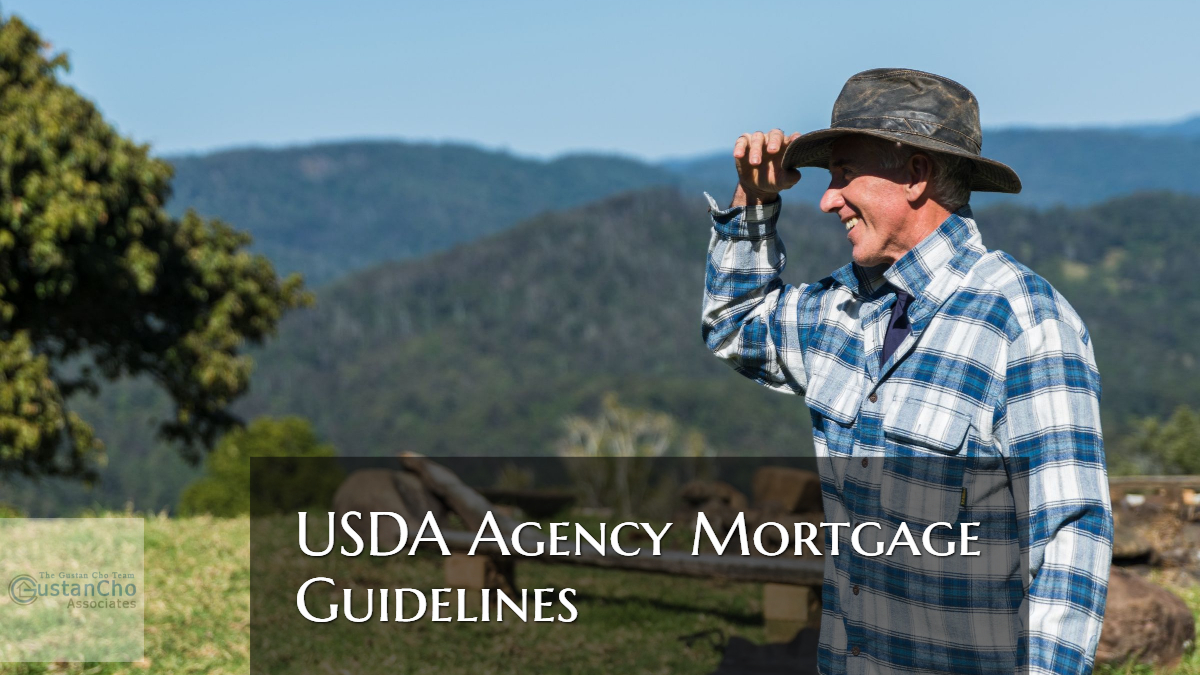 USDA Agency Mortgage Guidelines Versus Lender Overlays