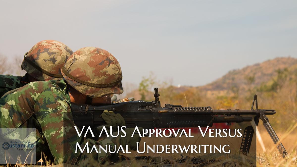 VA AUS Approval