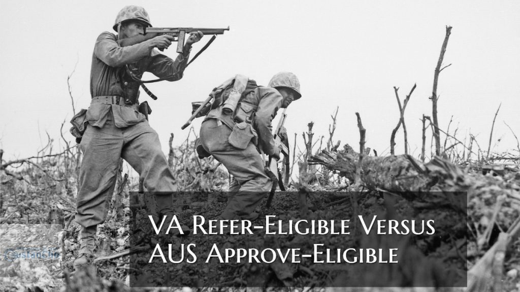 VA Refer-Eligible Findings