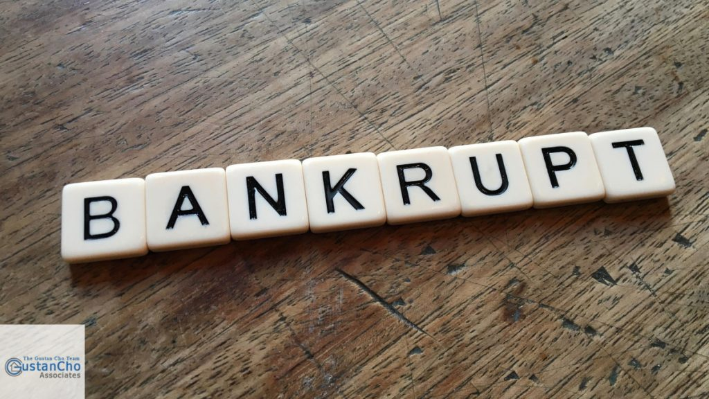 Mortgage Included In Bankruptcy