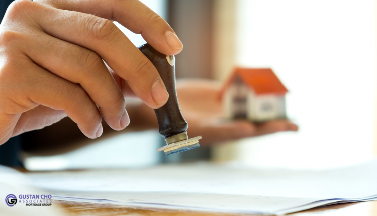 Getting Pre-Approved For Home Loan And Closing On Time