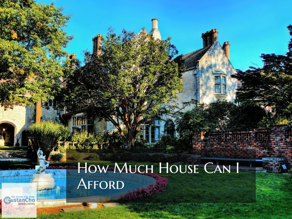How Much Home Can I Afford