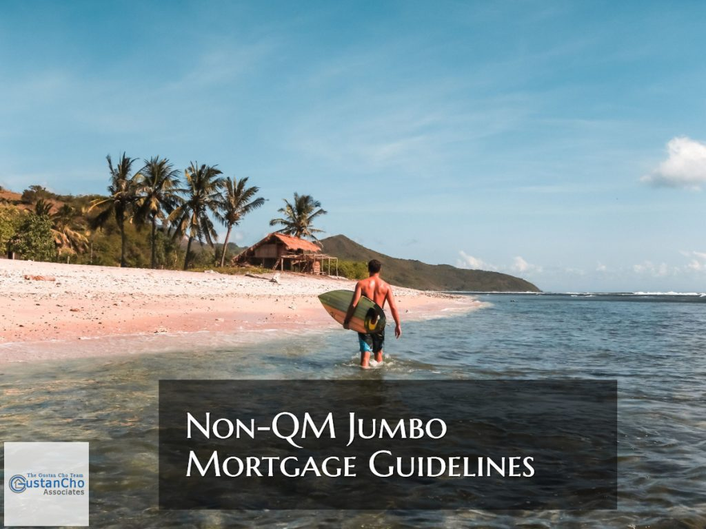 Non-QM Jumbo Mortgage