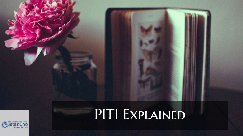 PITI Explained