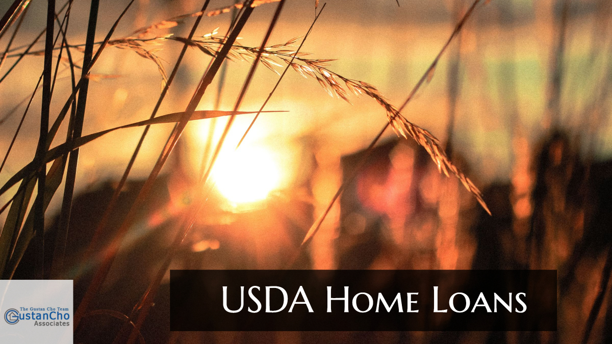 USDA Home Loans Guidelines And Eligibility Requirements