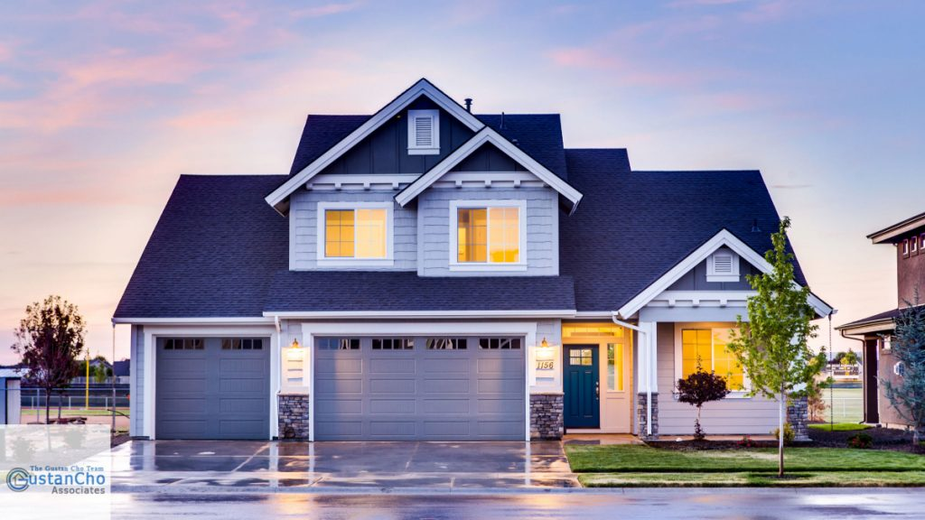 Moving From Multi-Unit To Single Family Home