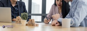 Co-Signing For Loan During Mortgage Approval Process