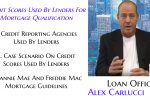 Credit Scores Used By Lenders For Mortgage Qualification (1)