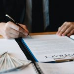 Financing Contingency On Real Estate Purchase Contracts