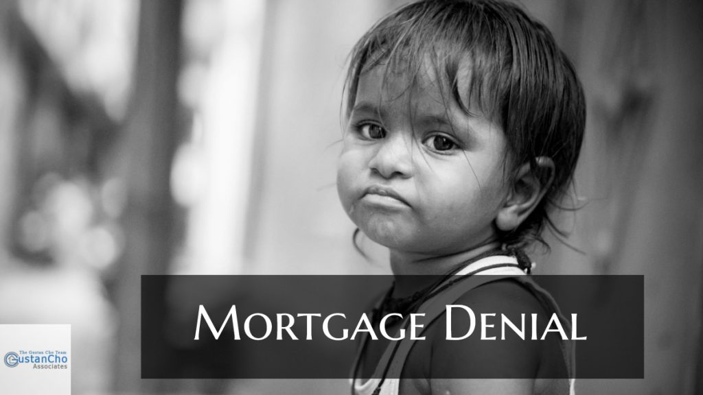 Mortgage Denial By Underwriter And How To Take Next Steps