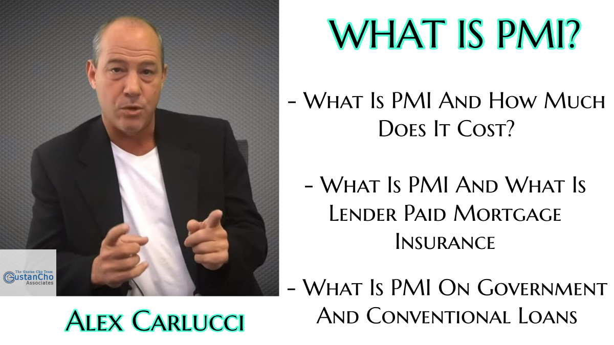 What Is PMI On Government And Conventional Loans
